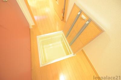 【浴室】レオネクストボンヌール