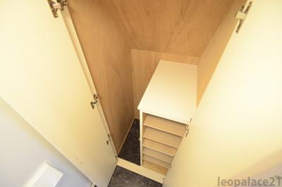 【トイレ】レオネクストボンヌール