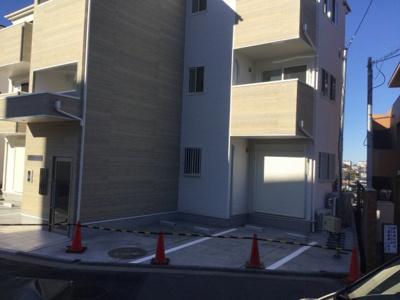 【駐車場】上大岡ヒルズEAST駐車場