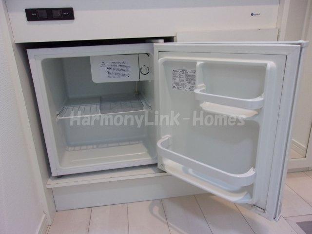 ひかりコーポハイムのミニ冷蔵庫☆