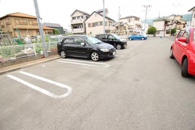 【駐車場】ディオーネ・ジエータ・サウス