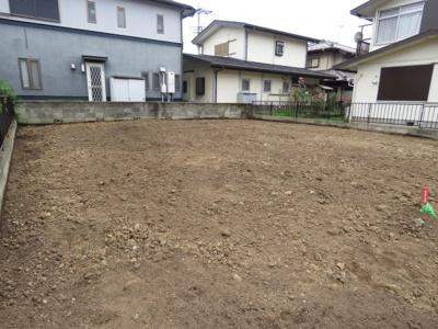 【外観】上戸新町売地