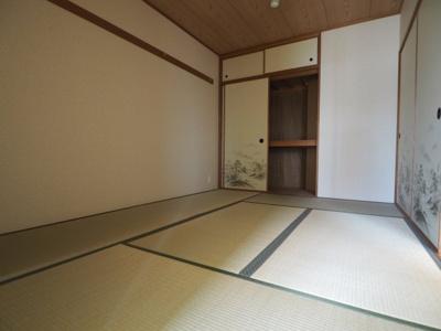 【内装】ワコーレプラザ青木