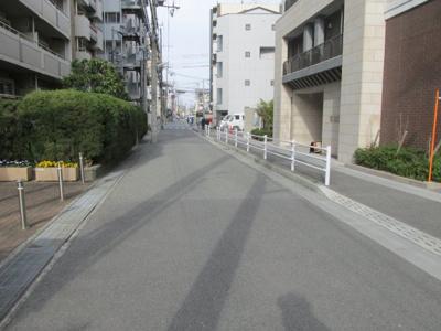 【周辺】ワコーレ深江駅前ガーデンズ