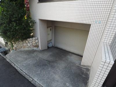 【駐車場】オアシス岡本