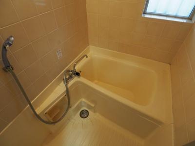 【浴室】岡本センチュリーマンション
