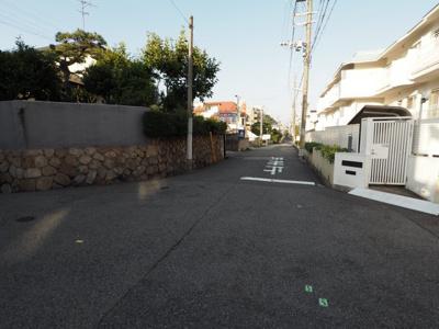 【周辺】岡本センチュリーマンション