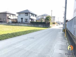 【外観】梅満 土地貸地