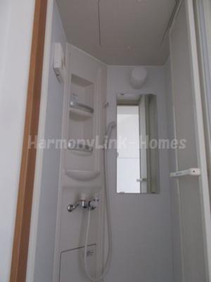 フェリスコスモのシャワールーム