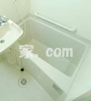 【浴室】レオパレスハピネスオリーブ(45912-202)