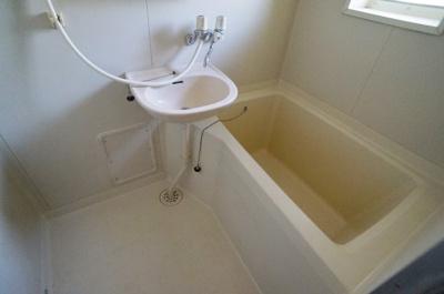 【浴室】アーバンシティK