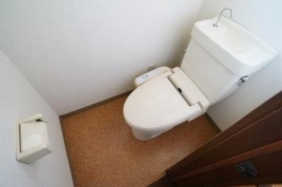 【トイレ】アーバンシティK