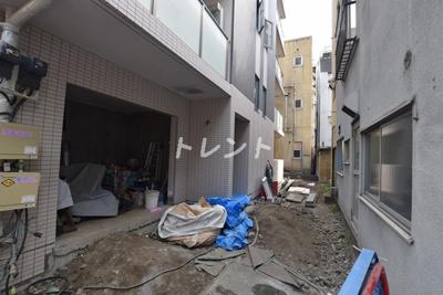 【その他共用部分】MK Residence Waseda【エムケイレジデンスワセダ】