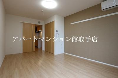 【居間・リビング】メゾンボナールM