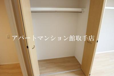【収納】メゾンボナールM