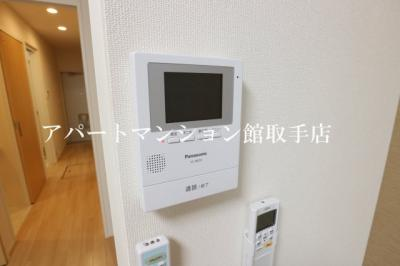 【セキュリティ】メゾンボナールM