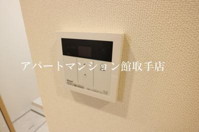 【設備】メゾンボナールM