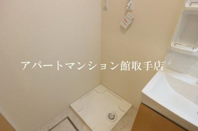 【内装】メゾンボナールM