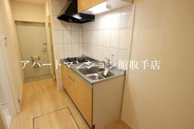 【キッチン】メゾンボナールM