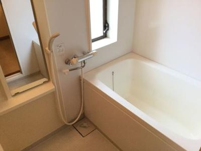 【浴室】アベニュー六甲篠原