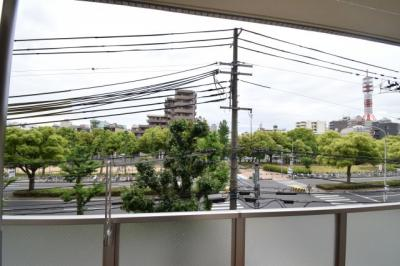 【展望】プリオーレ神戸新開地