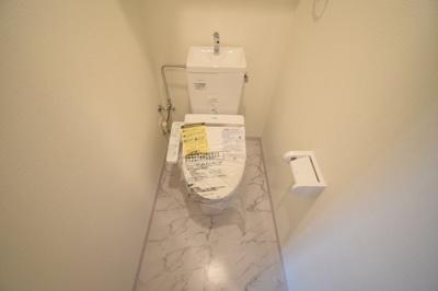 【トイレ】プリオーレ神戸新開地