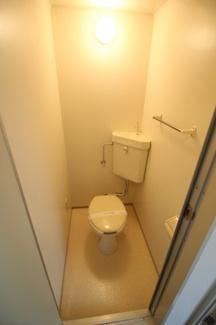 【トイレ】パレユート阪急六甲