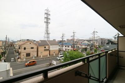 【展望】ビスタ緑ヶ丘