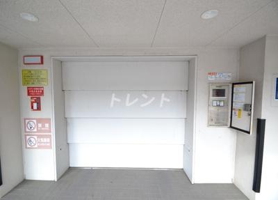 【駐車場】プライムアーバン笹塚