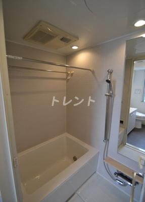 【浴室】プライムアーバン笹塚