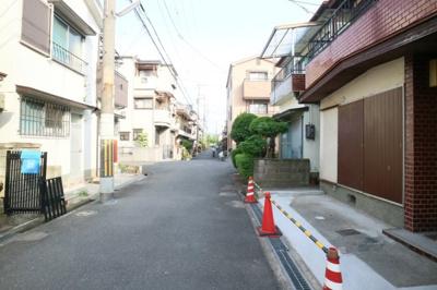 【周辺】南本町9丁目貸家(15番地)