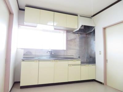 【キッチン】アレスト・サイトウ