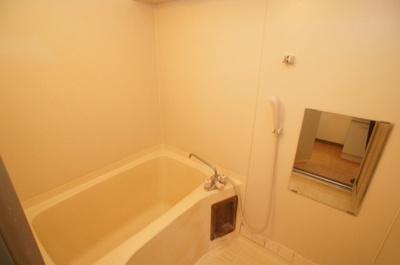 【浴室】バウ塚口