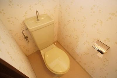 【トイレ】バウ塚口