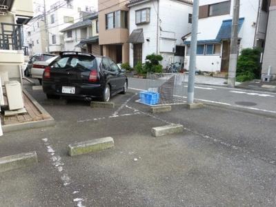 【駐車場】メゾン・ド・プチティール