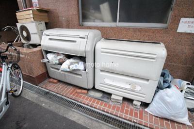 【その他】ジョイフル西船場
