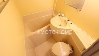 【浴室】ジョイフル西船場