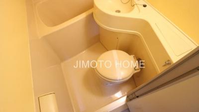 【トイレ】ジョイフル西船場