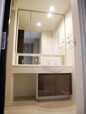 【独立洗面台】グランフロント・ジョウエイ
