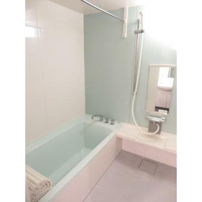 V-ROOM幕張本郷の風呂