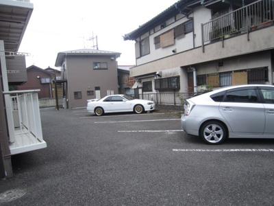 【周辺】フレグランセA棟