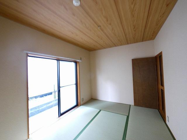【和室】サンライズ三笠Ⅱ