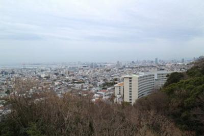 【展望】ジークレフ六甲の丘 C棟