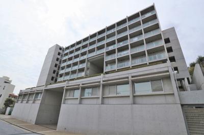 【外観】ジークレフ六甲の丘 C棟