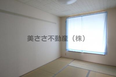 【和室】グリーンハイツ西八