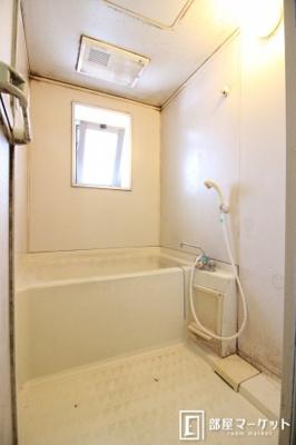 【浴室】ザ・ウエストⅠ