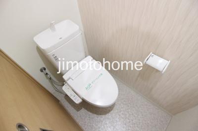 【トイレ】サンライフ堀江