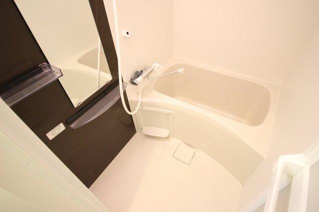 【浴室】ラフォーレ久宝園