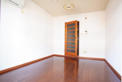 洋室別角度イメージ写真