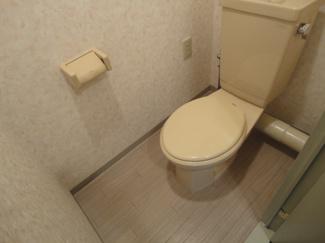 【トイレ】ルーセントプレジオ